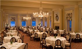 Hotel Cooperstown Meetings - Glimmerglass