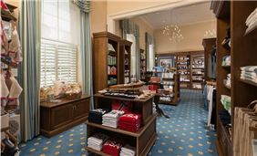 Hotel Cooperstown - Gift Shop