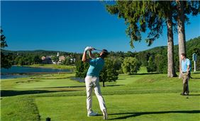 Hotel Cooperstown - Leatherstocking Golf Course