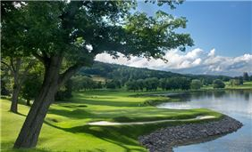 Leatherstocking Golf