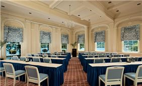 Hotel Cooperstown Meetings - Grand Ballroom