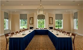Hotel Cooperstown Meetings - Iroquois Meeting Room