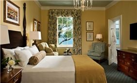Hotel Cooperstown Room - Superior Queen Guest Room