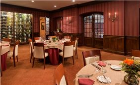 Hotel Cooperstown Dining - Templeton Room