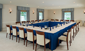 Hotel Cooperstown Meetings - Council Rock Meeting Room