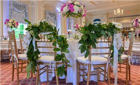 Weddings at The Otesaga