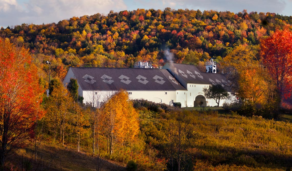 Brewery Ommegang Cooperstown New York