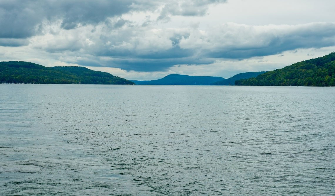 The Village Of Cooperstown Cooperstown New York