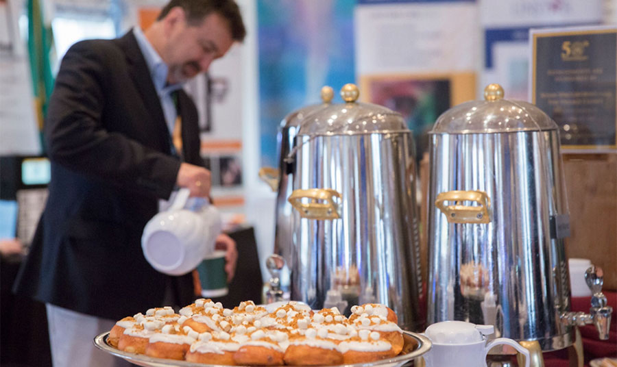 Six Must-Have On-Site Items for Your Conference
