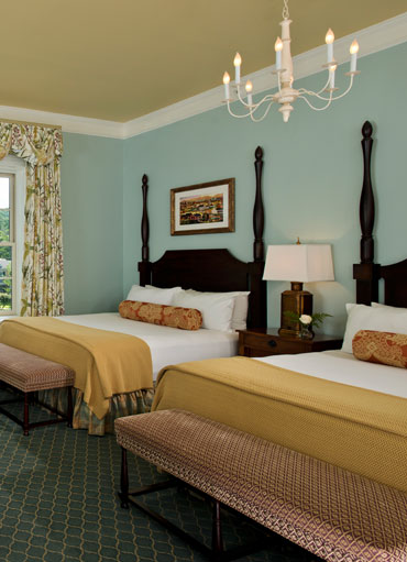 The Otesaga Resort Hotel Cooperstown, New York Featured Specials