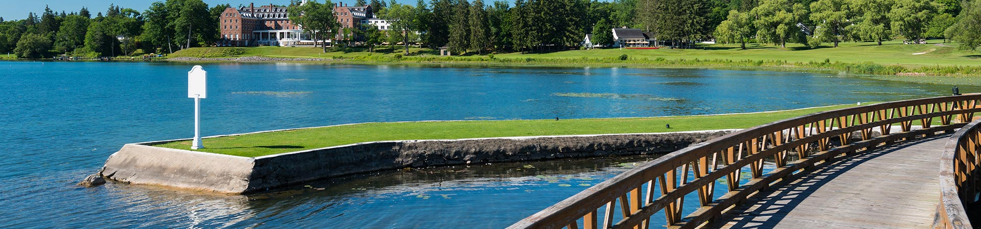 Golf Packages & Specials at Cooperstown, New York