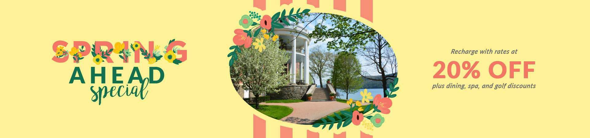 Offer Packages in Cooperstown, New York