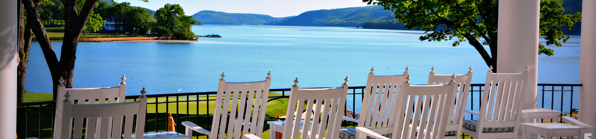 The Otesaga Resort Hotel Things to Know