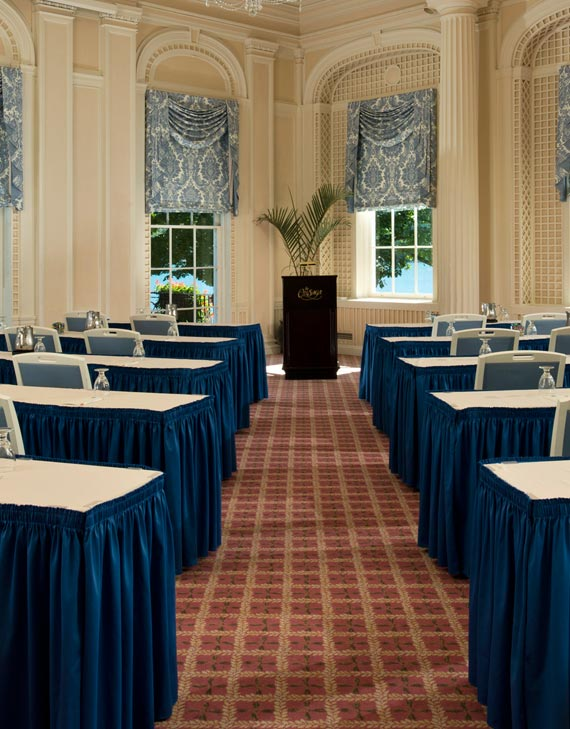Meetings Facilities at Cooperstown, New York