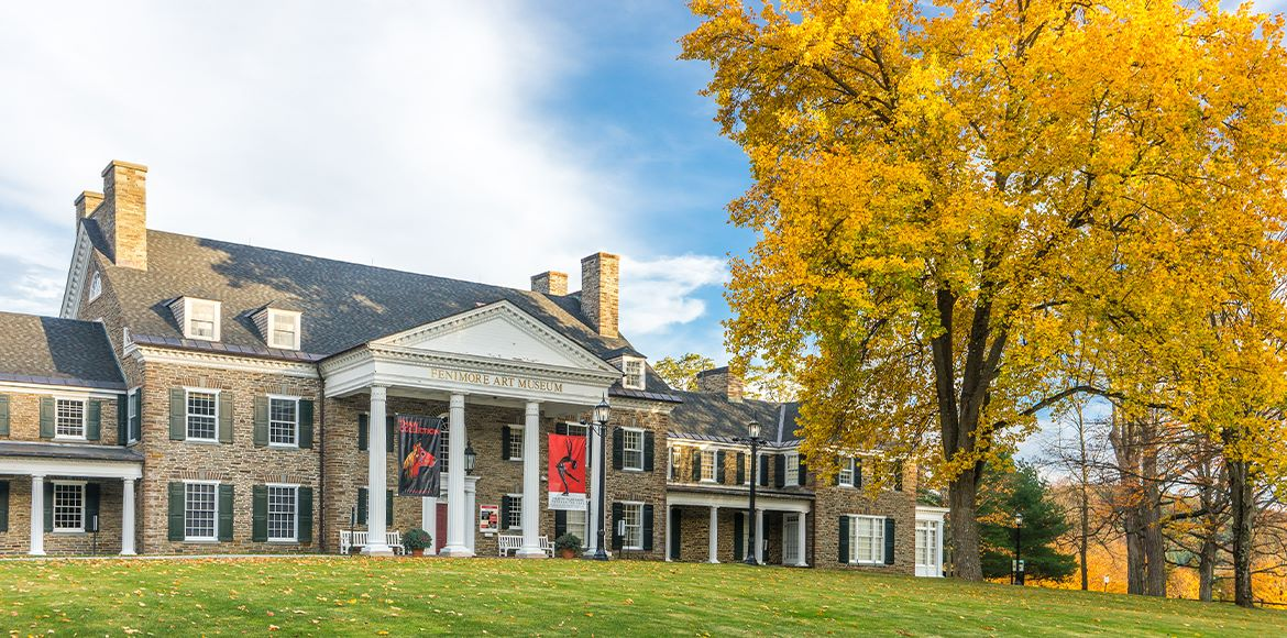 Fall For Fenimore Package in Cooperstown New York