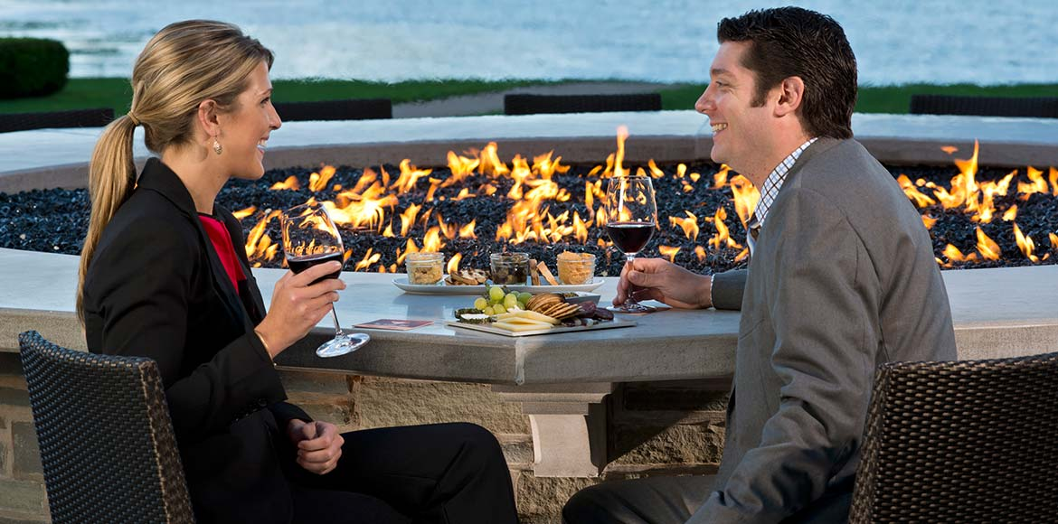 Romance Package in Cooperstown, New York