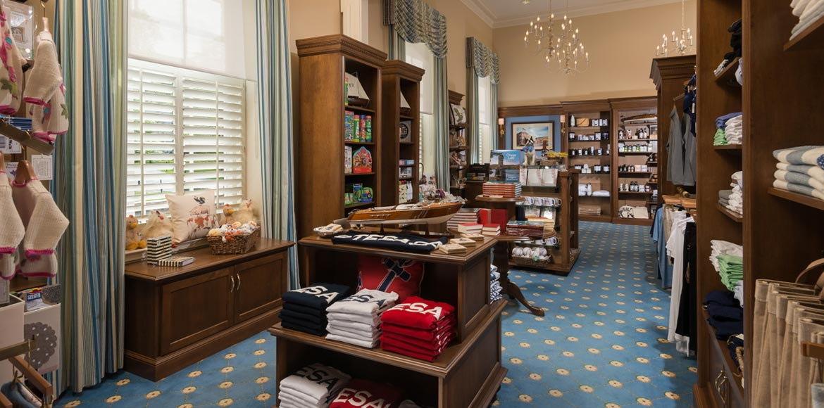 Eclectic Boutique Shopping at Cooperstown New York